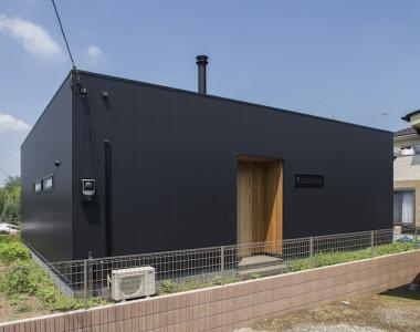30代が建てる平屋の注文住宅