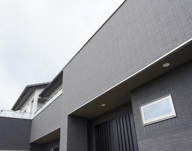 本格和室と大収納のある栃木県注文住宅