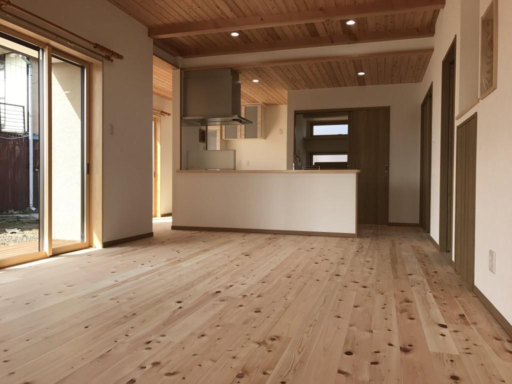 茨城県注文住宅 雑誌 写真撮影