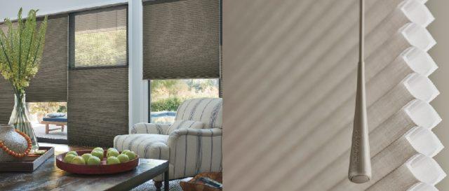 ハンターダグラスジャパンから、室内用シェードに54の新色を追加