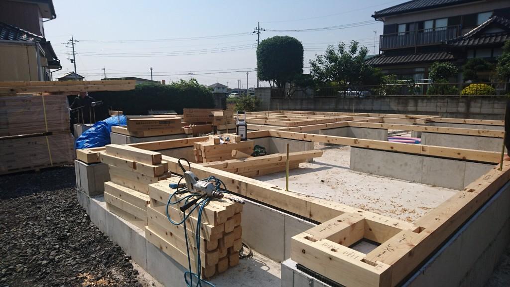 茨城県古河市 注文住宅 長期優良住宅 認定