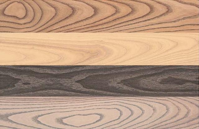 大建工業から、土足対応木質系フロアにビンテージ調の新柄追加!