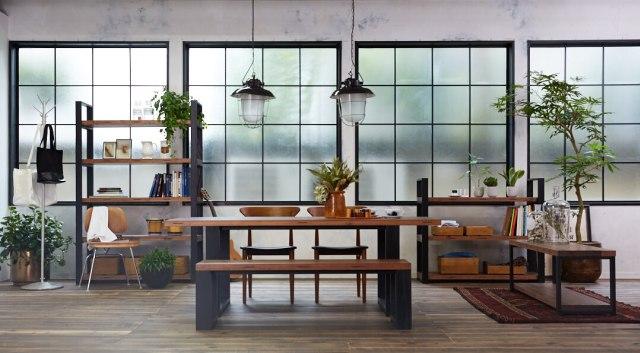 大都から、素材や色の組み合わせが選べるDIY家具を発売