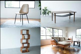 クラスとユニオンテックから、オフィス向け家具レンタルで提携へ