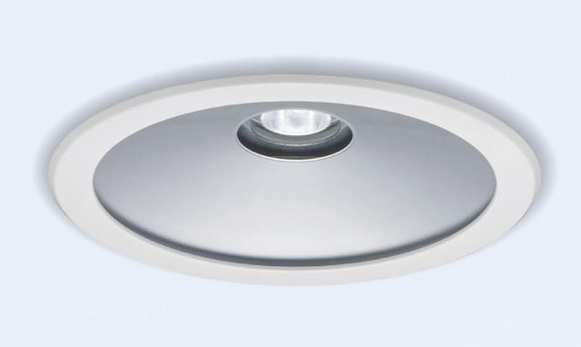 パナソニックから、水銀灯の置き換えに適した高天井用LEDダウンライト発売へ