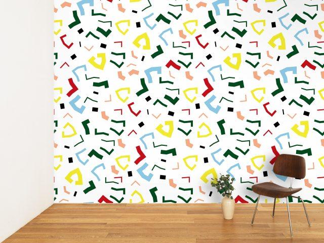 壁紙「WhO」から、パリ発の文具ブランド「パピエティグル」とコラボへ