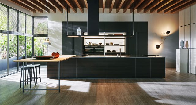 イタリア最高級キッチンブランド「Dada」が南青山にオープンへ