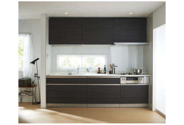 ノーリツから、リフォーム対応力を高めたキッチン発売へ