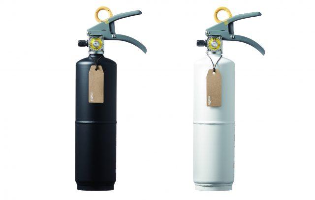 蔦屋家電から、生活に馴染む住宅用消火器を先行販売へ