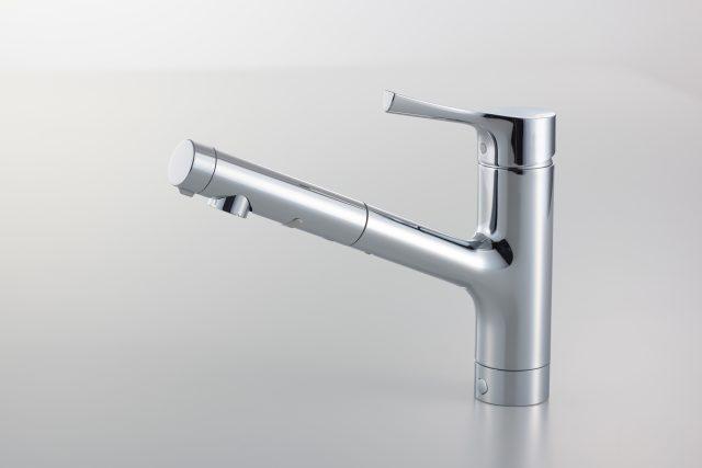TOTOから、キッチン・浴室水栓の定番「GGシリーズ」をモデルチェンジへ