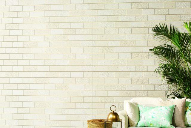 旭トステムから、窯業系外装材「ガーディナル」に高級感ある大割石積柄追加へ