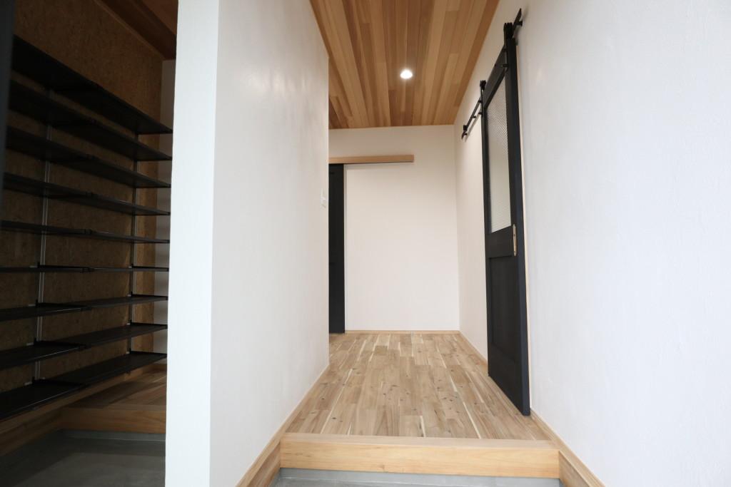 いよいよ明日、注文住宅「平屋」の完成見学会開催です!in茨城県古河市