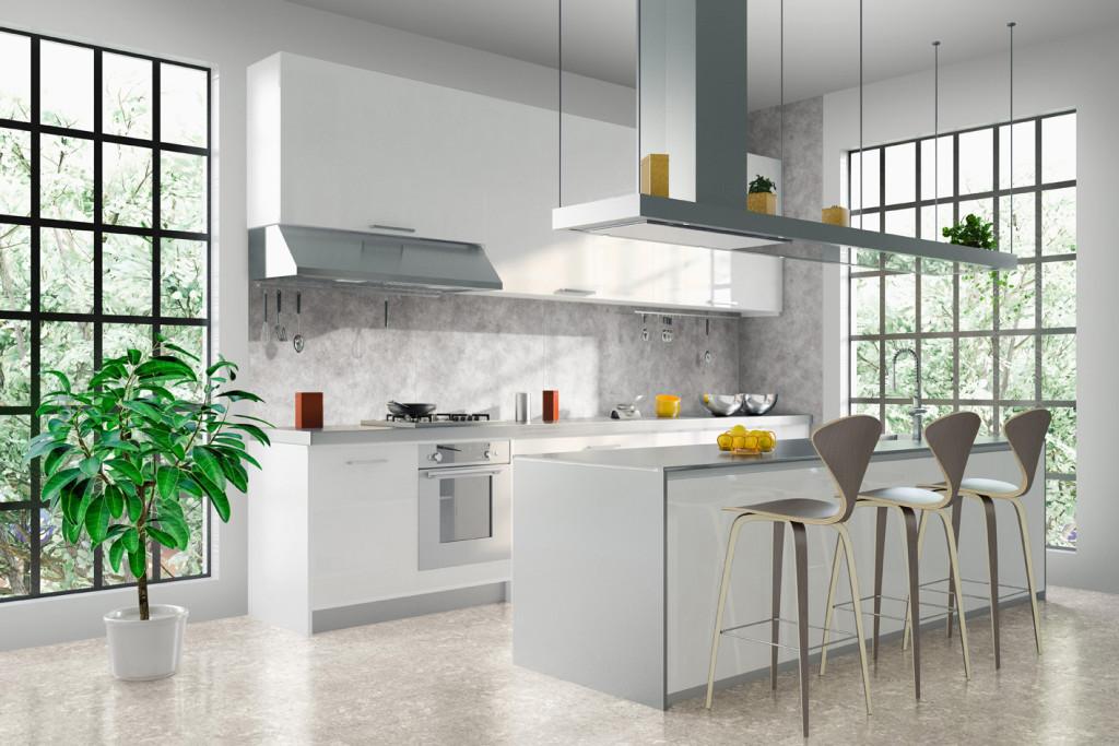 大建工業から、突き付け施工仕様のキッチン用不燃壁材を発売へ