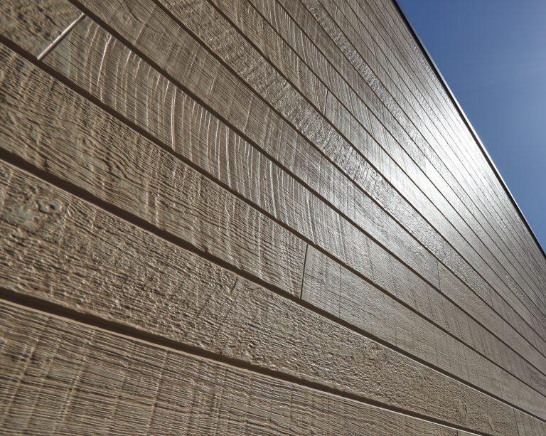 ニチハから、窯業系外装材「モエンエクセラード」を1割軽量化へ