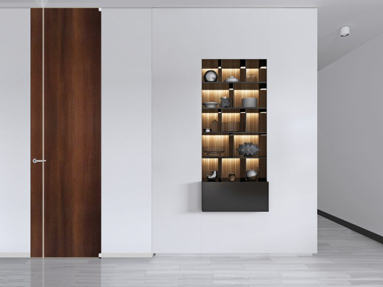 「フルハイトドア」に極細のスリットデザインを追加へ