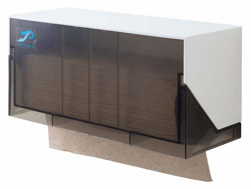 タカラ産業から、コンパクトなペーパータオルホルダー発売へ