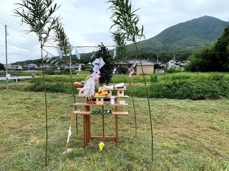 茨城県つくば市注文住宅、地鎮祭を行いました!