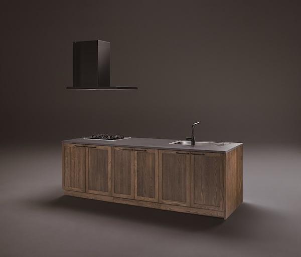 ウッドワンから、特別仕様の無垢材キッチン2021期間限定で販売へ